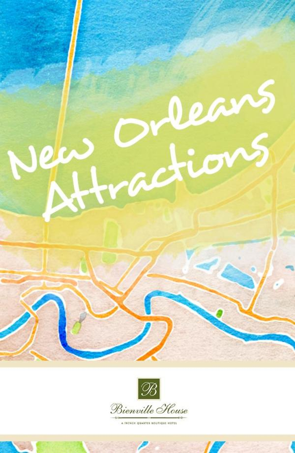 3d94ff53389 French Quarter Attractions and Things To Do in New Orleans