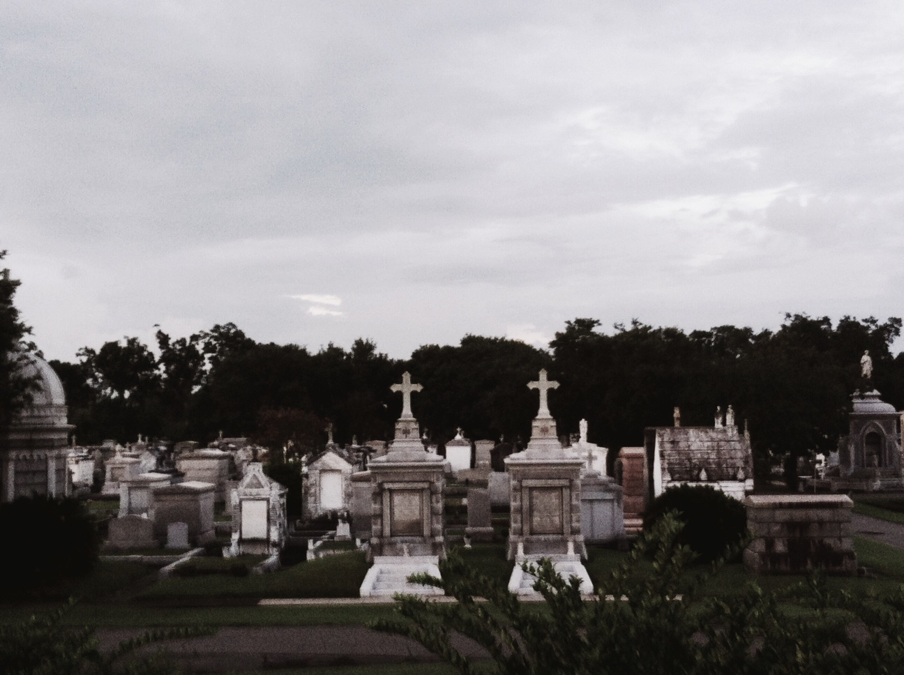 A Ghastly Guide to Haunted New Orleans