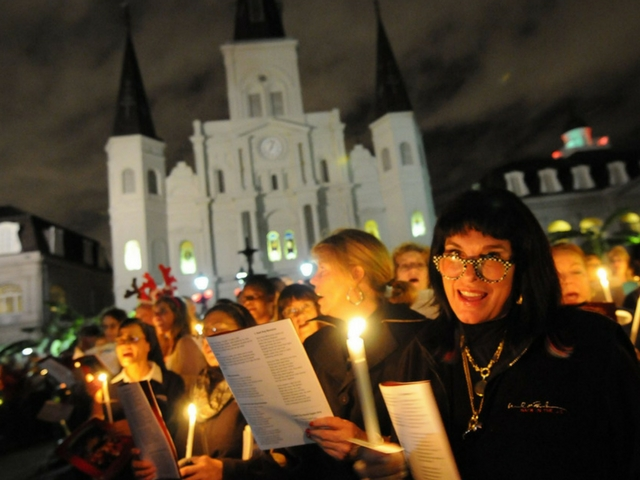 Our Favorite New Orleans Holiday Events