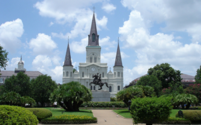 New Orleans Tricentennial Events to Check Out This Year