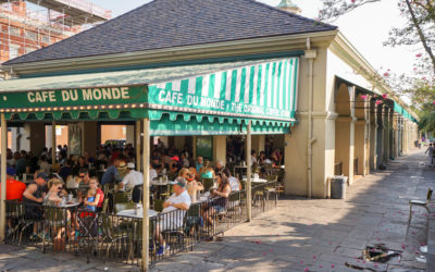 The Best Family Friendly Destinations in New Orleans