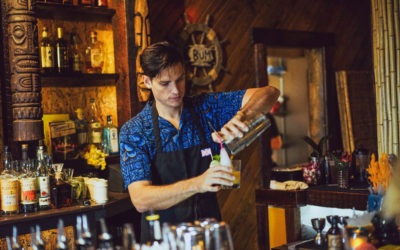 Classic New Orleans Cocktails and Where to Drink Them