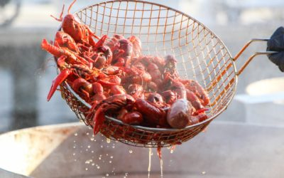 5 Places to Eat Crawfish in New Orleans