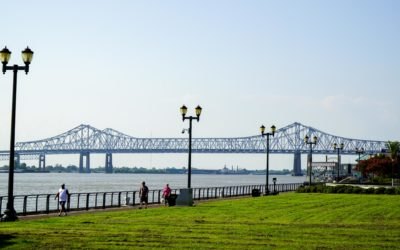 The Best Parks in New Orleans: 5 Must-See Spots