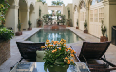 Experience a French Quarter Summer at Bienville House