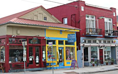 Neighborhood Spotlight – A Day on Magazine Street