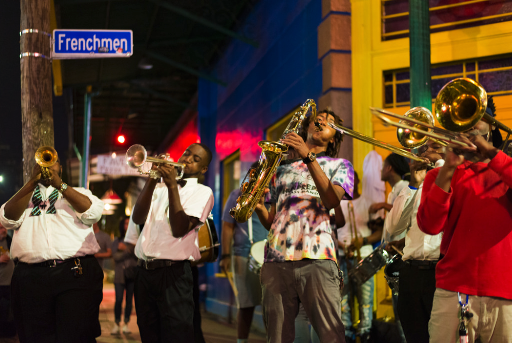 Neighborhood Spotlight – Frenchmen Street