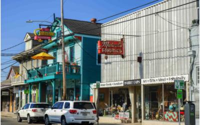 Neighborhood Spotlight – Oak Street