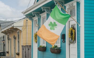 Neighborhood Spotlight – The Irish Channel