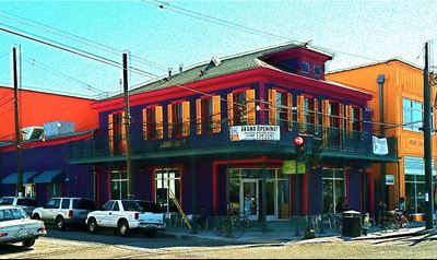 Neighborhood Spotlight – St. Claude Corridor